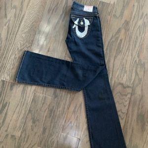 True Religion Women's NWOT Jeans